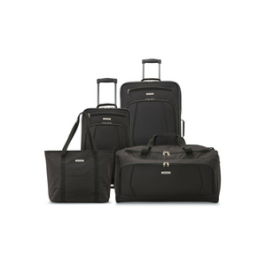 Samsonite And American Tourister Luggage Sets On Sale