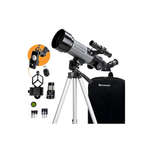 Save 20% on Celestron Telescopes and Binoculars