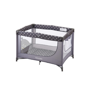Comfortable Playard, Sturdy Play Yard with Mattress