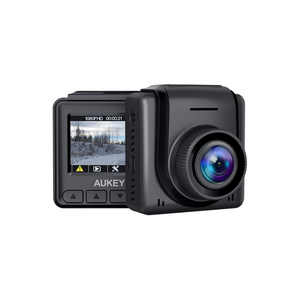 Aukey 1080P Dash Cam With Motion Detection