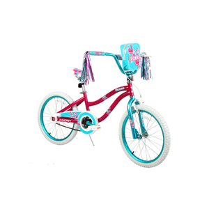 "Dynacraft 20"" Girls Charmer Bike"