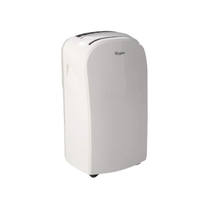 Whirlpool 13,000 Portable Air Conditioner with 11,000 BTU Supplemental Heat