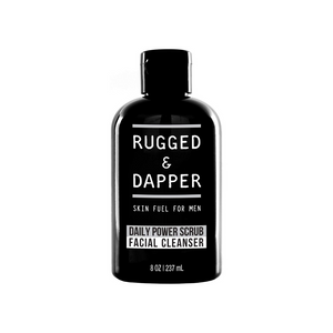 Up to 54% off Rugged and Dapper Men's Grooming Products
