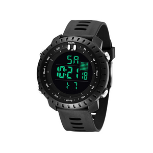 Men's Military Digital Sports Watch