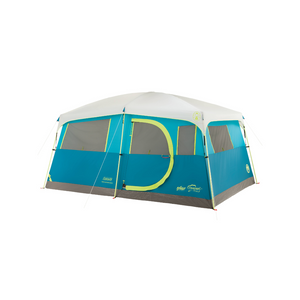 Coleman 8-Person Cabin Tent with Closet
