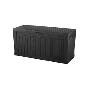 Keter Comfy 71-Gal Outdoor Deck Box