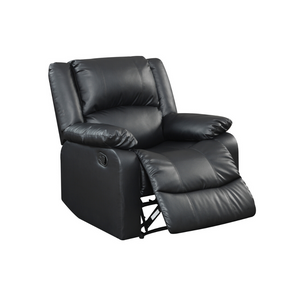 Relax-A-Lounger Warren Leather Or Microfiber Recliner