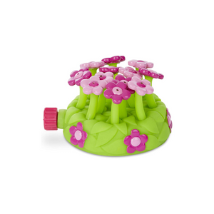Melissa & Doug Sunny Patch Pretty Petals Sprinkler Toy