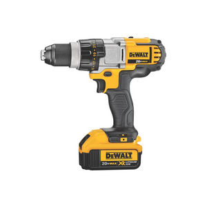 DEWALT 20V MAX Drill/Driver 3-Speed Premium 4.0Ah 2 Battery Kit