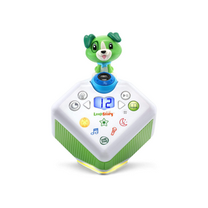 LeapFrog LeapStory Teller with Projector