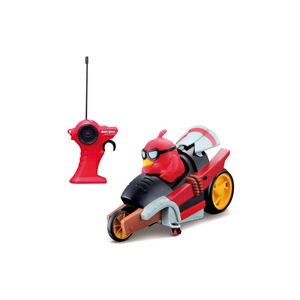 Angry Birds Remote Control Cyklone Racers