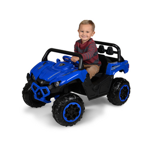 6 Volt Yamaha Viking Battery Powered Ride-On