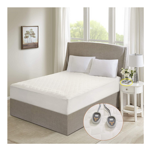 Full Electric Heated Mattress Pad