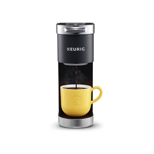 Keurig K-Mini Plus Coffee Maker (4 Colors)