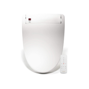 Bidet Toilet Seat With Self Cleaning And Heated Seat
