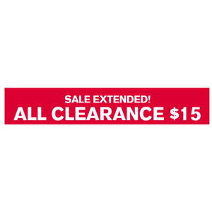 Men's And Women's Clearance Items On Sale
