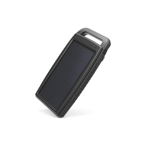 Solar Power 15000mAh Portable Charger