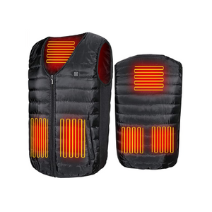Heating Vest Jacket