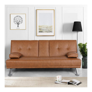 Up To 60% Off Convertible Sofas (4 Styles)