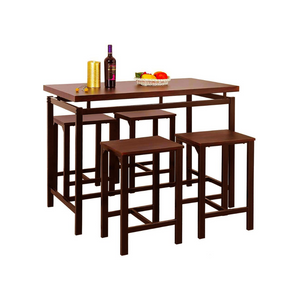 Up To 60% Off 5 Piece Counter Height Dining Sets