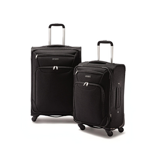 Samsonite 2 Piece Spinner Set