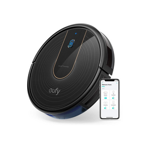 eufy by Anker, BoostIQ RoboVac 15C, Wi-Fi, Upgraded, Super-Thin