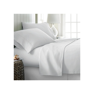 1000 Thread Count 100% Long Staple Egyptian Pure Cotton – Sateen Weave