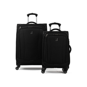 Travelpro TourGo Softside Lightweight 2-Piece Luggage Set