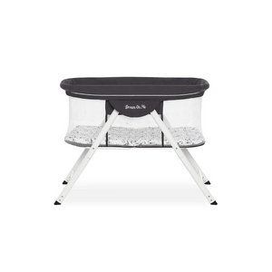 Dream On Me Poppy Traveler Portable Bassinet
