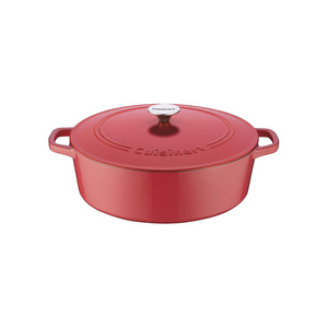 Save up to 39% on Cuisinart Cast Iron Cookware
