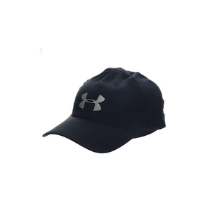 Under Armour Men's Shadow 4.0 Hat Black One Size Fits All