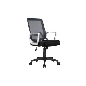 Topeakmart Mesh Office Chair Adjustable Swivel Computer Chair