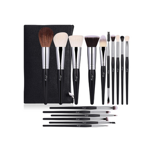 16 Piece Oneleaf Makeup Brush Set