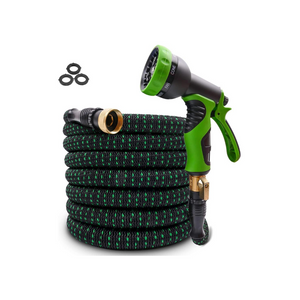 50ft Expandable Garden Hose