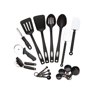 Farberware Classic 17-Piece Tool And Gadget Kitchen Set