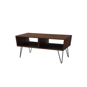 Manor Park Mid-Century Modern Wood Coffee Table