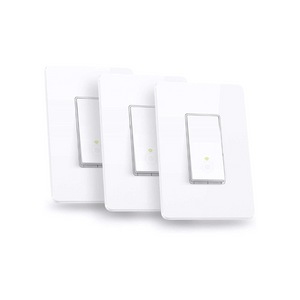 3 Pack Kasa Smart Light Switches
