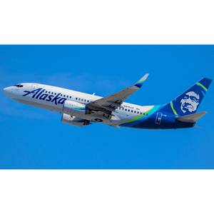 Buy One Get One FREE With Alaska Airlines