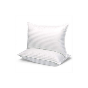 2 Cozy Dream Series Hotel Quality Pillows