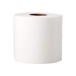 80 Rolls Of AmazonCommercial Ultra Plus Toilet Paper