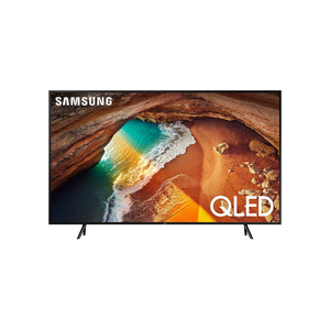 "Samsung Flat 75"" QLED 4K Q60 Series (2019) Ultra HD Smart TV"