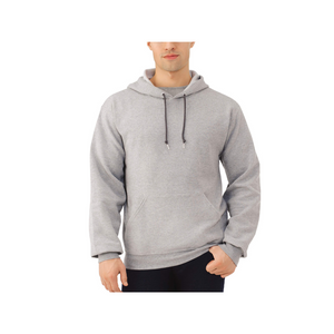 Fruit of the Loom Men's Fleece Hoodies (10 Colors)