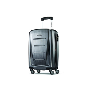 Samsonite Winfield 2 Hardside Expandable 20″ Carry-On With Spinner Wheels