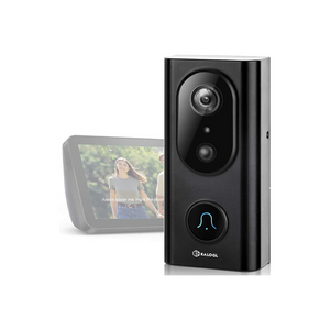 Wireless Video Camera Doorbell