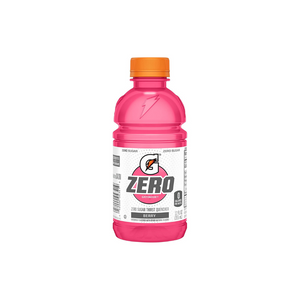 24-Ct of 12-Oz Gatorade Zero Sugar Thirst Quencher (Berry)