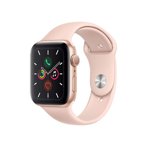 Apple Watch Series 5 GPS, 44mm Smartwatch