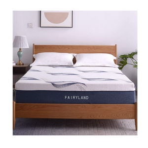 12 Inch Memory Foam Mattress in a Box On Sale