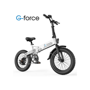 G-Force Electric Foldable Bike