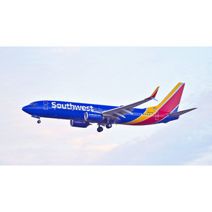 Fly By November 15 With Southwest And Bring Along A Friend For FREE for 2 Months!