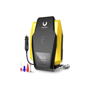 Digital Air Compressor Tire Inflator